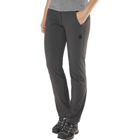 Mammut Runje Pants regular Women, graphite